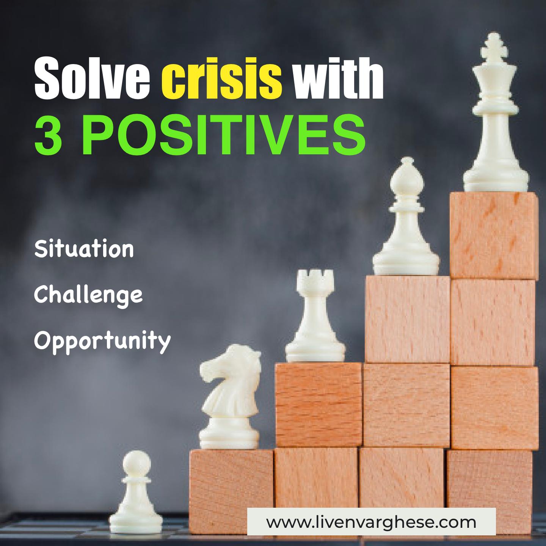 Solve Crisis